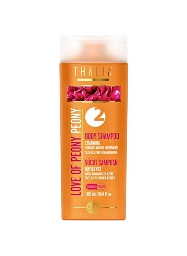Parfüm Saç Ve Vücut Şampuanı-Thalia
